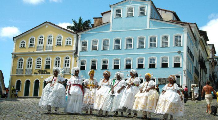 Pelourinho - onde ficar na Bahia
