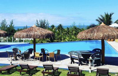 Pousada Paraíso Perdido, um paraíso mesmo em Jaguaripe
