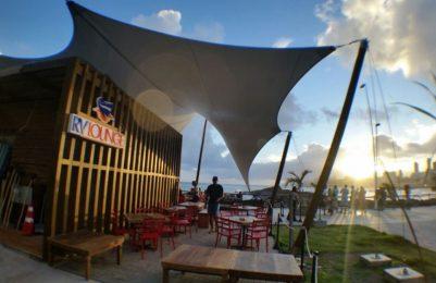 RV Lounge e Pai Inácio, o melhor esquenta de Salvador