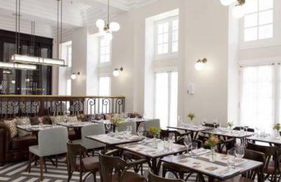 Fera Palace Hotel, requinte no coração de Salvador