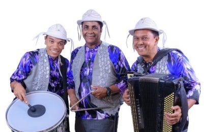 Trio Nordestino anima o Arraiá da Sagrada Colina no Bonfim no próximo dia 31