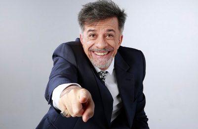 Espetáculo Revele, de Fernando Guerreiro, continua no Teatro Módulo