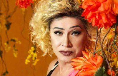 Comédia estrelada por Nany People chega a Salvador esta semana
