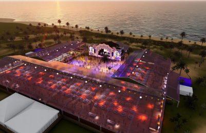 Réveillon Simplesmente Luxo lança segundo lote de ingressos para a festa