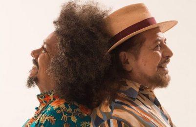 Geraldo Azevedo e Chico César apresentam turnê inédita no TCA