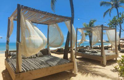 Pousada Bahia Bonita, mais que um paraíso na bucólica Trancoso