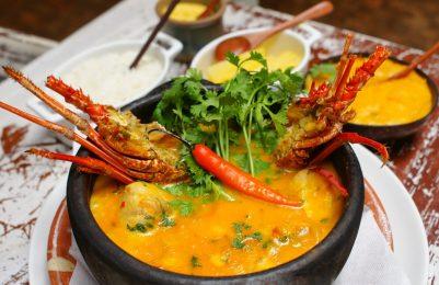 Folia gastronômica vai tomar conta do Restaurante Casa de Tereza